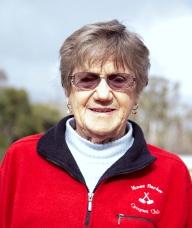 Lorraine Kramm