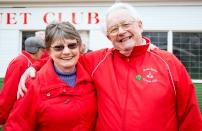 Lorna Gibson & John Selby